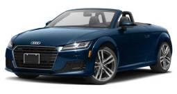 Audi TT 2.0 TFSI 2018 Price,Specification