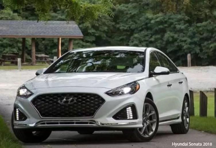 Hyundai-Sonata-2018-front-image