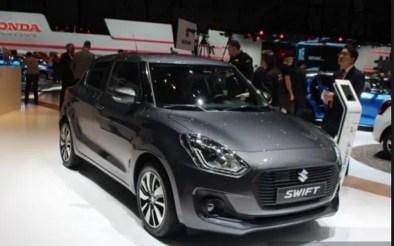 Suzuki-Swift-2018-Launch-in-Thailand-launch-photo