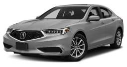 Acura TLX FWD V6 A Spec 2018 Price,Specification