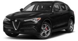 Alfa Romeo Stelvio Ti Lusso AWD 2018 Price,Specification