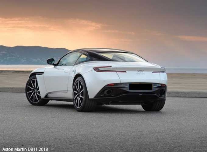 Aston Martin Db11 2018 Price Specifications Overview Fairwheels Com