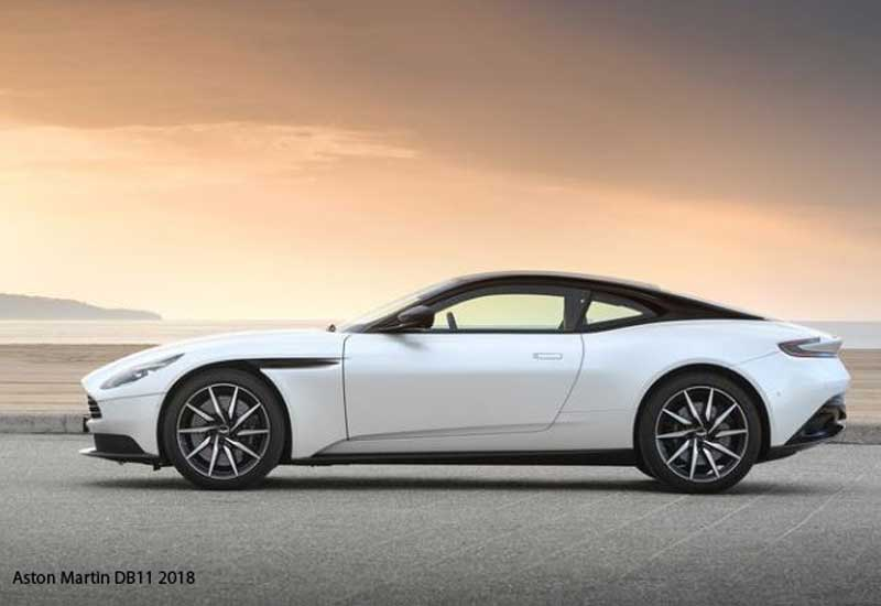 aston martin db11 2018 price specifications overview fairwheels com rh fairwheels com Aston Martin DB7 Aston Martin DB4