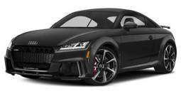 Audi TT RS 2.5 TFSI 2018 Price,Specification