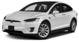 Tesla Model X 75D AWD 2018 Price,Specification