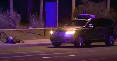 UBER-Autonomous-Vehicle-killed-a-Women