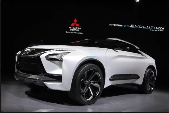 Mitsubishi Plans to introduce Mitsubishi lancer SUV - 2018