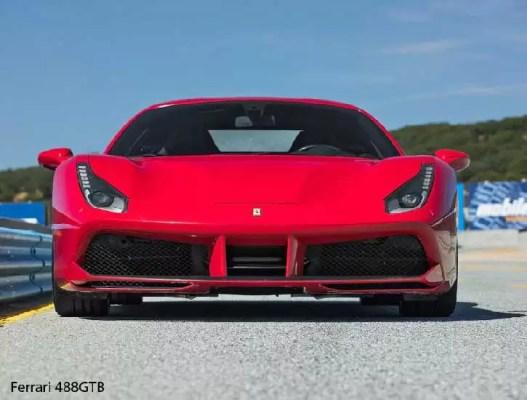 Ferrari-488GTB-2018-front-image