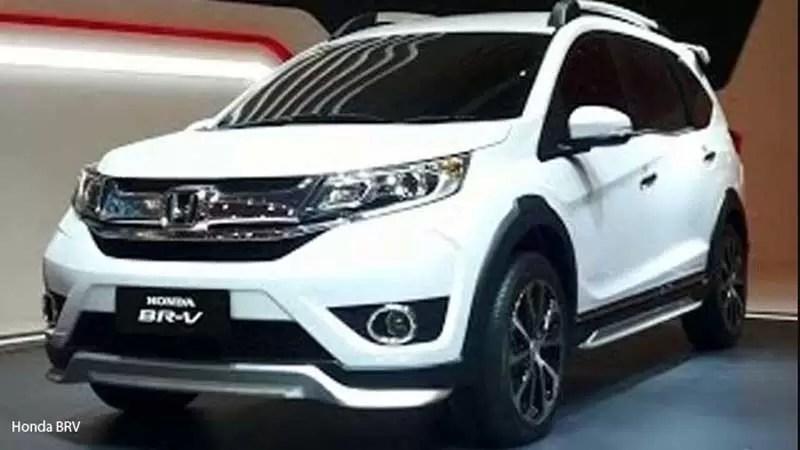 Honda Brv 2018 I Vtec Price Specifications Amp Overview