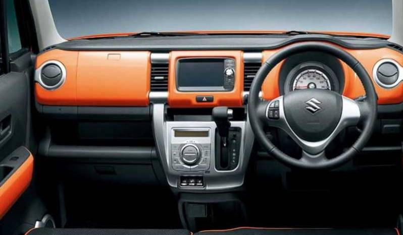 Suzuki Hustler G Turbo 2018 Price And Specification full
