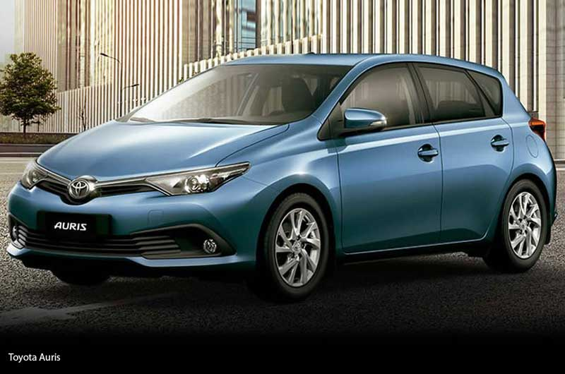 Toyota Auris 2018 Price Specifications Overview Fairwheels Com