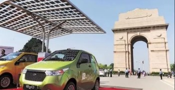 "Electric spark in Indian auto industry ""petrol, diesel car may be taxed more"" – 2018 News"