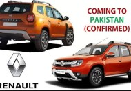 Renault Upcoming Brand in Pakistan All news & Updates