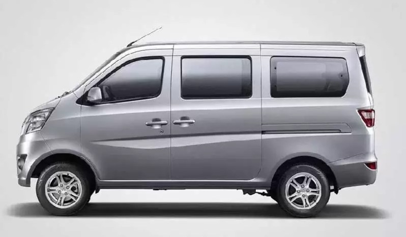 Changan M9 Karvan MPV 2018 Price And Specifications full