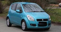 Suzuki Splash Price and Specification