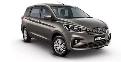 2nd generation Ertiga will be more spacious