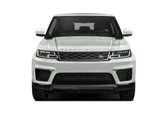 Land Rover Range Rover Sport 2018 Front Image