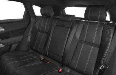 Land Rover Range Rover Velar 2018 Back Seats