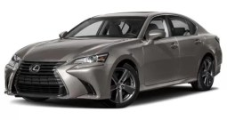 Lexus GS 350 F Sport AWD 2018 Price,Specifications