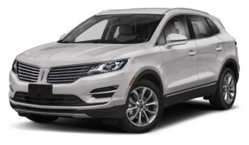 Lincoln MKC 2018 Feature Image