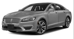 Lincoln MKZ Reserve AWD 2018 Price,Specifications