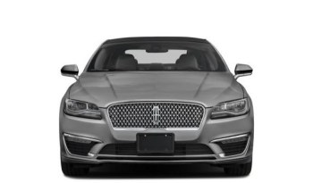 Lincoln MKZ Reserve AWD 2018 Price,Specifications full