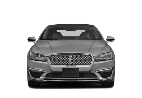 Lincoln MKZ 2018 Front Image