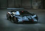 Lamborghini Countach, the new Successor of the company