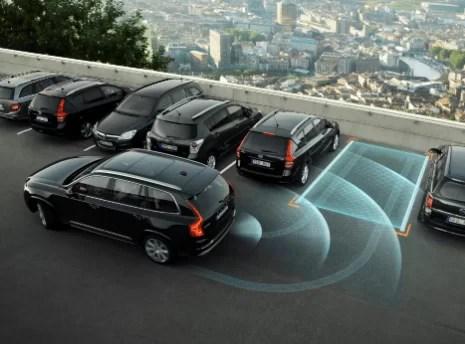 Benefits of Autonomous vehicles