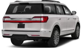 Lincoln Navigator 4×4 Black Label 2018 Price,Specifications full