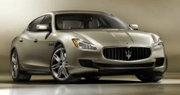 Maserati Quattroporte S GranSport 3.0L 2018 Price,Specifications