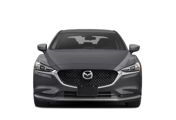 Mazda 6 2018 Front Image