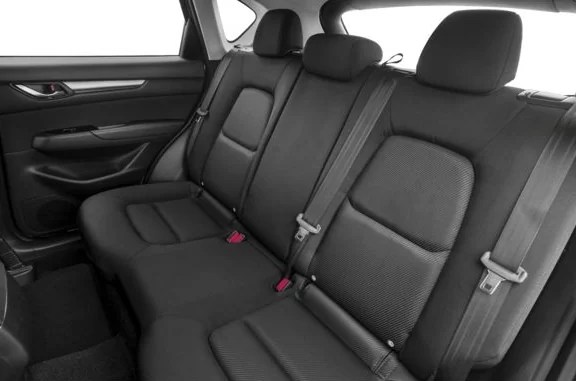 Mazda CX-5 2018 Back Seats