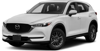 Mazda CX-5 2018 Feature Image