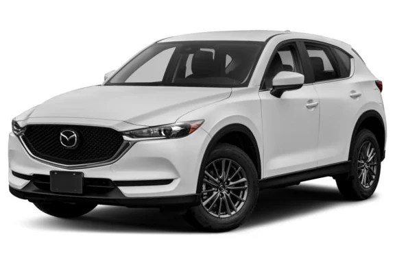 Mazda CX-5 2018 Feature Image