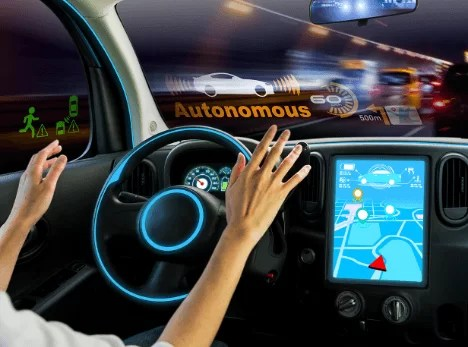 PREFERENCE OF AUTONOMOUS CARS OVER DRIVER CARS