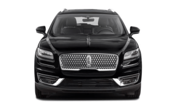 Lincoln Nautilus AWD Black Label 2019 Price,Specifications full