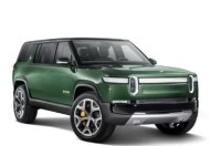 Amazon in Electric Race with Rivian