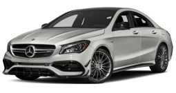 Mercedes-Benz AMG CLA45 4Matic 2018 Price,Specifications