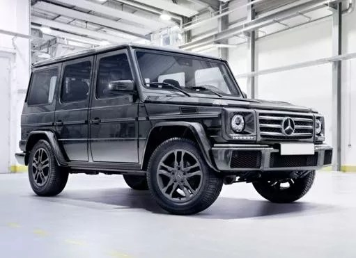 Mercedes Benz AMG G63 2019 price,specifications, overview & review