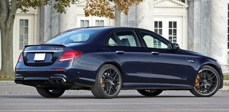 Mercedes-Benz AMG E63 S 4Matic 2018 Price,Specifications full