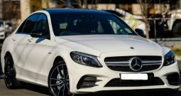 Mercedes-Benz AMG C43 2018 Price,Specifications