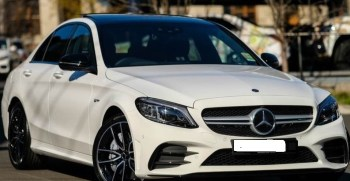 Mercedes Benz AMG 2018 Feature Image