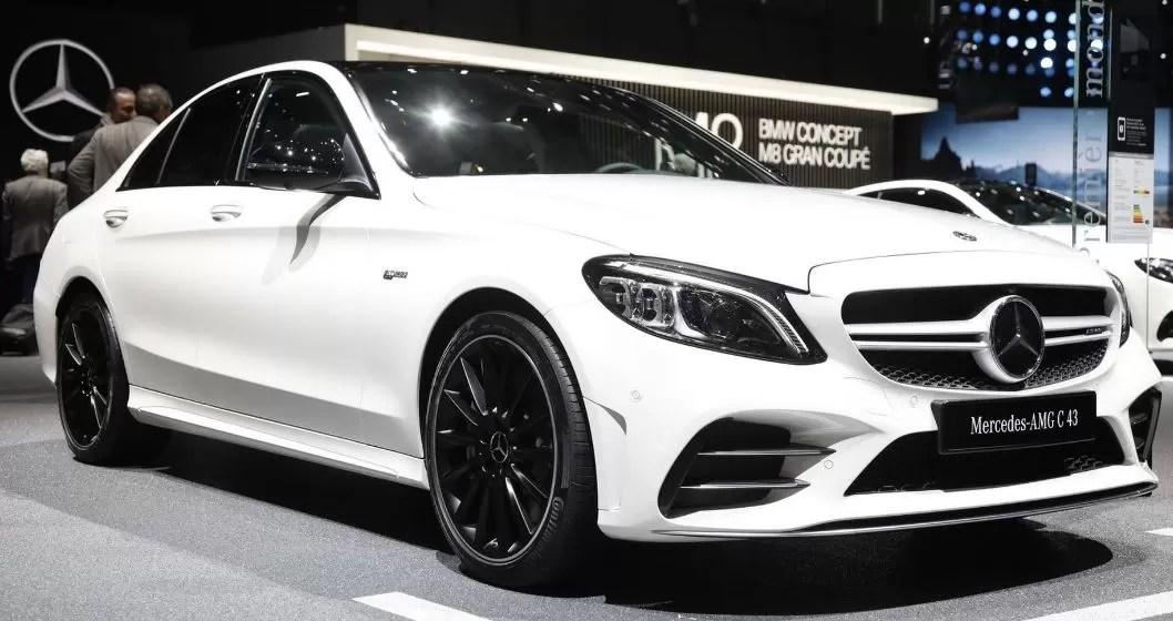 Mercedes-Benz AMG C43 2018 Price,Specifications - fairwheels