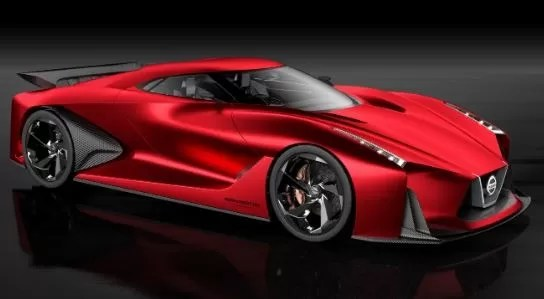 Everything we know about next GTR