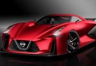 Nissan GT-R 2020 reveals its facelift