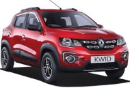 Renault KWID a beautiful Looking Affordable SUV for Pakistan Market