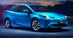 Toyota Prius S 2019 Price,Specifications