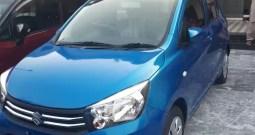 Info Suzuki Celerio 2019