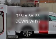 Tesla's Downfall